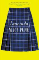 <p>Laurinda</p>