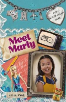 <p>Meet Marly, our Australian girl<br /> Series: Our Australian Girl </p>