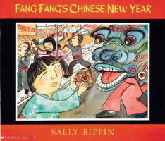 <p>Fang Fang's Chinese New Year</p>
