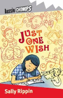 <p>Just One Wish<br /> Series: Aussie Chomps</p>