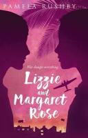 <p>Lizzie and Margaret Rose</p>