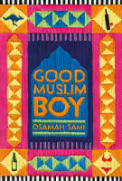 <p>Good Muslim Boy</p>