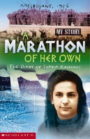<p>A Marathon of Her Own: The Diary of Sophia Krikonis, Melbourne, 1956</p>