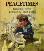 <p>Peacetimes</p>