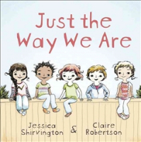 <p>Just the Way We Are</p>