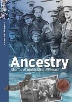 <p>Ancestry: Stories of Multicultural Anzacs<br /> Series: Century of Service</p>