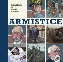 <p>Armistice </p>