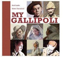 <p>My Gallipoli</p>