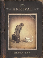 <p>The Arrival</p>