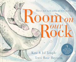 <p>Room on Our Rock: There Are Two Sides to Every Story</p>