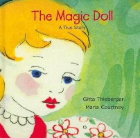 <p>The Magic Doll</p>
