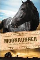 <p>Moonrunner</p>