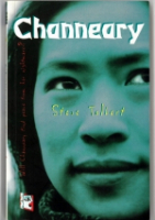 <p>Channeary<br /> Series: Rave</p>