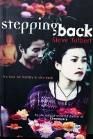 <p>Stepping back</p>
