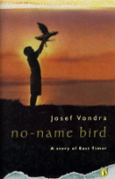 <p>No-Name Bird</p>