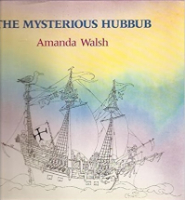 <p>The Mysterious Hubbub</p>