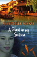 <p>A Ghost in My Suitcase</p>