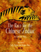 <p>The Race for the Chinese Zodiac</p>