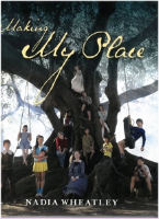 <p>Making My Place: Behind the Scenes of the Television Series</p>