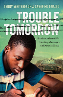 <p>Trouble Tomorrow</p>
