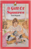 <p>A Gift of Squares</p>