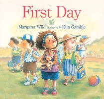 <p>First Day</p>