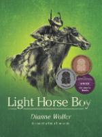 <p>Light Horse Boy</p>