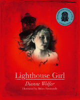 <p>Lighthouse Girl</p>