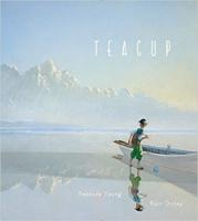 <p>Teacup</p>
