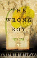 <p>The Wrong Boy</p>