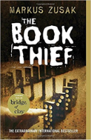 <p>The Book Thief</p>